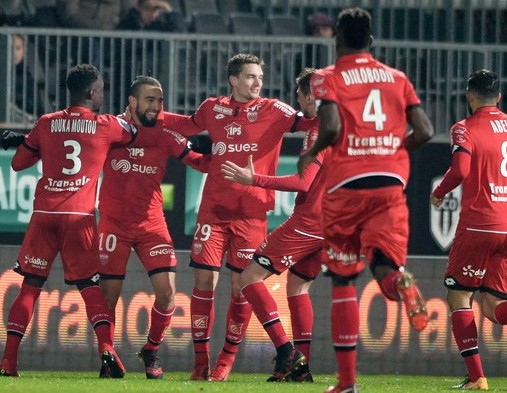 Prediksi Skor Akurat Angers vs Dijon 1 September 2019