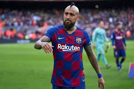 Inter Incar Vidal